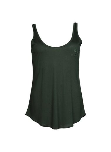 Hummel Atlet Yeşil